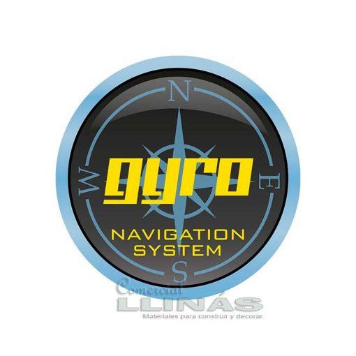 Sistema Gyro de AstralPool
