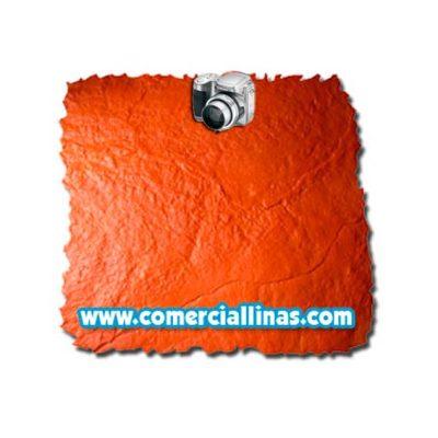 Molde hormigón impreso Manta Piedra Atacama