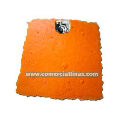 Molde hormigón impreso Manta Piedra Mediterráneo
