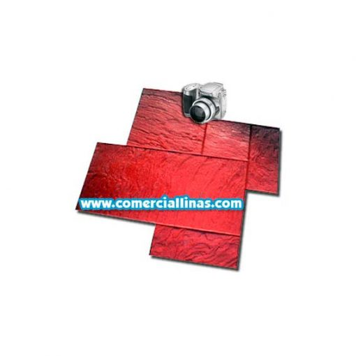 Molde hormigón impreso Sillería Mar