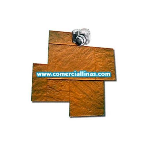 Molde hormigón impreso Sillería Texas