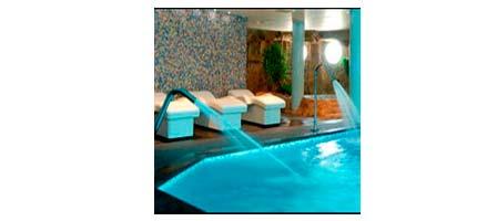 Montar un Spa en su piscina