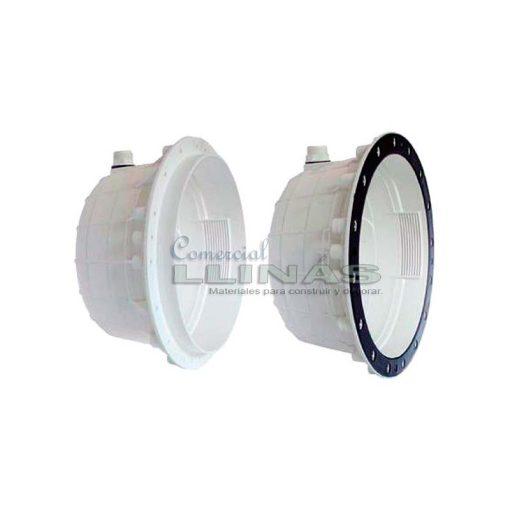 Nicho para proyectores halógenos y Led
