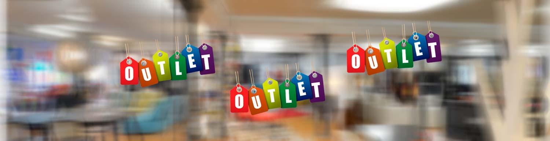 Outlet en productos de Comercial Llinás