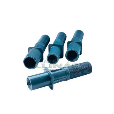 Pasamuros en PVC AstralPool