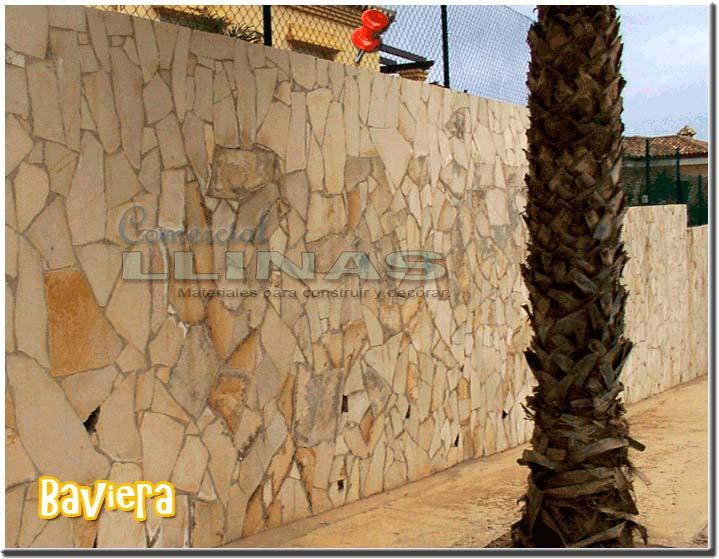 Colocar piedra natural irregular en pared cool great gallery of piedra natural irregular - Como colocar piedra natural ...