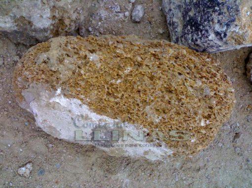 Piedra Ostionera de derribos