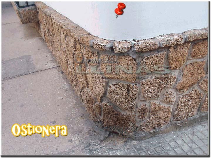 Piedra natural precio m2 ref natural gres imitacin piedra for Encimera granito precio m2