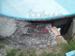 Renovación de una piscina de Liner