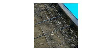 Problemas en las piscinas de acero