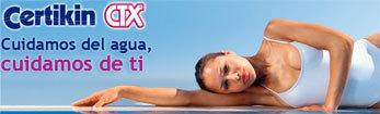Publicidad de Certikin CTX