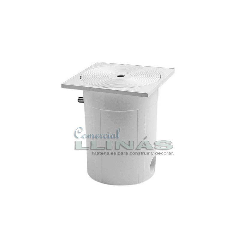 Skimmer regulador de nivel comercial llin s for Regulador de nivel piscina