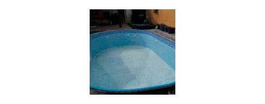 Renovar una piscina de Liner