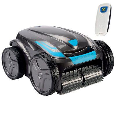 Robot limpiafondos piscina Zodiac Vortex OV 3505