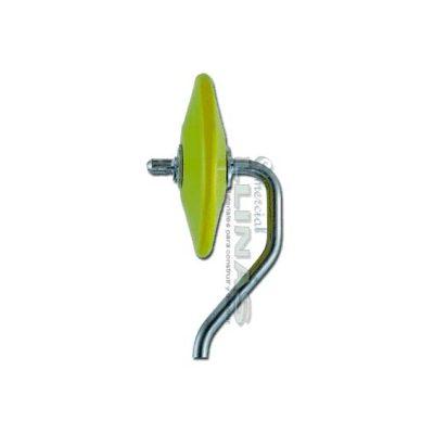 Rolers de goma para reparar llagas