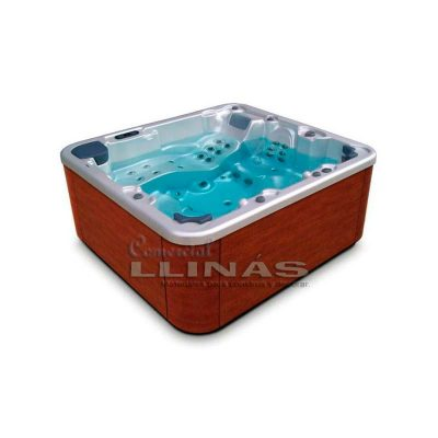 Spa Pacific 50 AstralPool