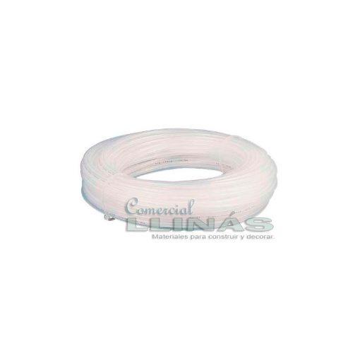 Tubo de plástico señal neumática rollo 50 m AstralPool